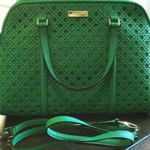 KATE SPADE Newbury Lane Rachelle in Sprout Green